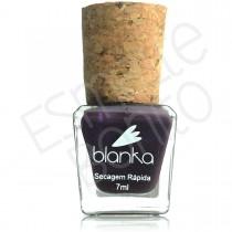 Esmalte Blanka Fabulosa Cremoso com Shimmer