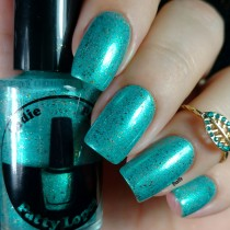 Esmalte Patty Lopes Forest Whispers Coleção Fairies & Unicorns 5free