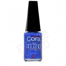 Esmalte Cora Blues Cremoso