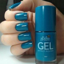 Esmalte Bella Brazil Gel Effect Gafieira
