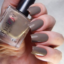 Esmalte The Fusion Plus Glam Nude