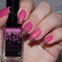 Esmalte Vanessa Molina Golden Grape Térmico 5free