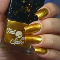 Esmalte Latika Golden Sun Coleção Space
