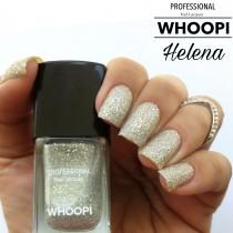 Esmalte Whoopi Helena Glitter Texturizado