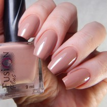 Esmalte The Fusion Plus Hit Nude