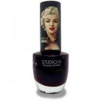 Esmalte Studio 35 #HomensPassam Coleção Marilyn Monroe