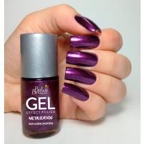 Esmalte Bella Brazil Gel Effect Influenciadora Metálico