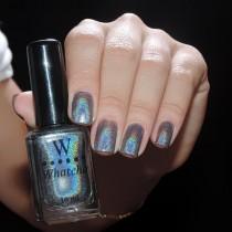 Esmalte Whatcha Inox Bright Holográfico