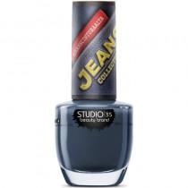 Esmalte Studio 35 #JeansCinturaAlta Jeans Collection