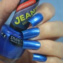 Esmalte Studio 35 #JeansPantacourt Jeans Collection