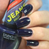 Esmalte Studio 35 #JeansReto Jeans Collection
