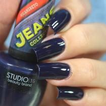 Esmalte Studio 35 #JeansReto Jeans Collection