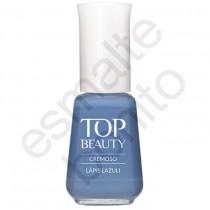 Esmalte Top Beauty Lápis Lazuli Cremoso 9ml