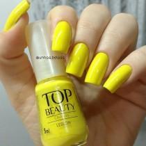 Esmalte Top Beauty Leblon Coleção Criative 9ml