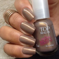 Esmalte Top Beauty Liberte-se do Apego