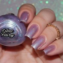 Esmalte By Vanessa Molina Cat Fairy Prisme Lilac