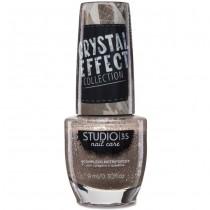 Esmalte Studio 35 #LindoDe+ Coleção Crystal Effect