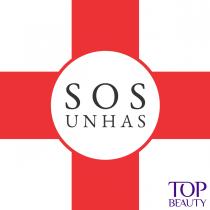 SOS Unhas Top Beauty