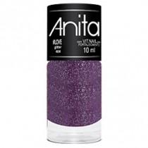 Esmalte Anita #Love Glitter