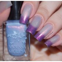 Esmalte Vanessa Molina Luxury Butterfly Térmico 5free