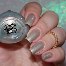Esmalte By Vanessa Molina Cat Fairy Prisme Magic