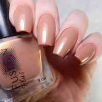 Esmalte The Fusion Plus Miga, Tô de Nude!