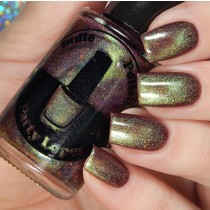 Esmalte Patty Lopes Ministry of Magic Coleção Harry Potter 5free