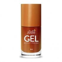 Esmalte Efeito Gel Bella Brazil MPB