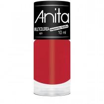 Esmalte Anita Multicolorida Coleção Espanta Tédio