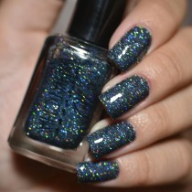 Esmalte Whatcha Night Glitter