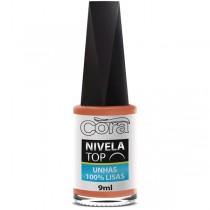 Nivela Top Cora – Unhas 100% Lisas