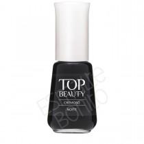 Esmalte Top Beauty Noite Cremoso 9ml