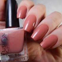 Esmalte The Fusion Plus Nude Fru-Fru