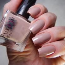 Esmalte The Fusion Plus Nude Luxo