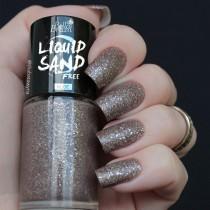 Esmalte Bella Brazil Nude Liquid Sand 3free