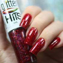 Esmalte Hits Phoenix Glitter Holográfico