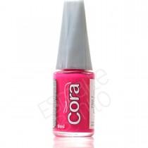 Esmalte Cora Pink 7 Cremoso