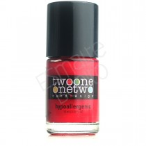 Esmalte Two One One Two Poppy Red