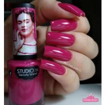 Esmalte Studio 35 #PowerGirl Coleção Frida Kahlo