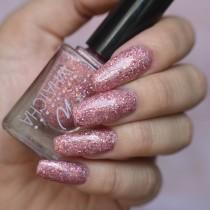 Esmalte Whatcha Preciosa 5free Coleção Outubro Rosa