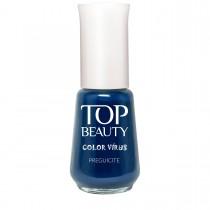 Esmalte Top Beauty Preguicite Cremoso 9ml