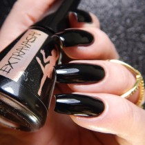 Esmalte Extravasa Preto By Night