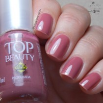 Esmalte Top Beauty Procurada Cremoso