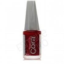 Esmalte Cora Red 31 Cremoso