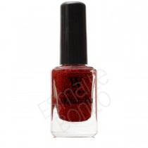 Esmalte Whatcha Red Glam Glitter