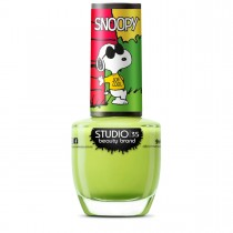 Esmalte Studio 35 #RelaxJoeCool Coleção Snoopy