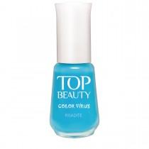 Esmalte Top Beauty Risadite Cremoso 9ml