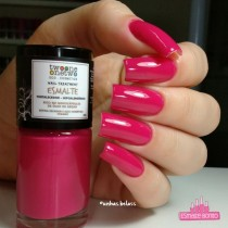 Esmalte Two One One Two Rose Dream Hipoalergênico