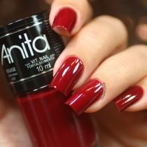 Esmalte Anita Rouge Cremoso