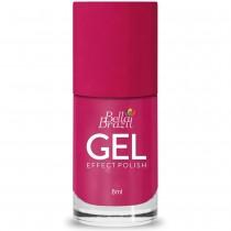 Esmalte Bella Brazil Gel Effect Salsa